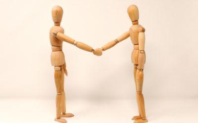 LES 5  ETAPES POUR UN DIVORCE AMIABLE