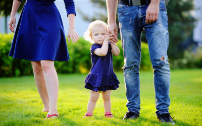 COMMENT ACCOMPAGNER L'ENFANT A MIEUX VIVRE LA SEPARATION DE SES PARENTS  ?